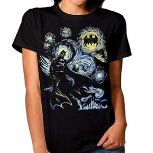DC Comics Originals Medium Batman Graphic Tee